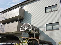 Scuderia京口町[201号室]の外観