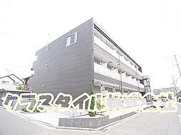 リブリ・SAGAMI[2階]の外観
