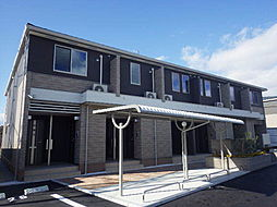 JR山陽本線 岡山駅 バス25分 エブリイ津高前下車 徒歩5分の賃貸アパート