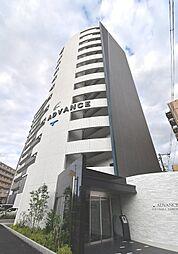 JR東海道・山陽本線 東淀川駅 徒歩1分の賃貸マンション