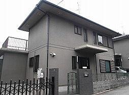 [一戸建] 大阪府茨木市南春日丘1丁目 の賃貸【/】の外観