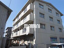 K・Sマンション[4階]の外観