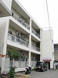 ファミール南庄町[103号室]の外観