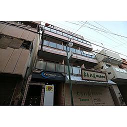 トゥリオーニ鶴橋[505号室]の外観