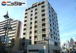 OZ alloggio[10階]の外観