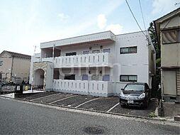 京都府京都市伏見区深草大亀谷古御香町の賃貸マンションの外観