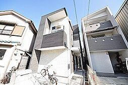 NEXSTAGE姫島[103号室]の外観