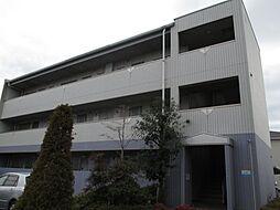 兵庫県神戸市西区枝吉5丁目の賃貸マンションの外観