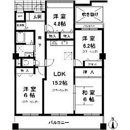 明石駅 15.0万円