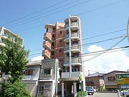 Osaka Metro谷町線 野江内代駅 徒歩1分の賃貸マンション