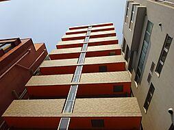 グランブルジュ[5階]の外観