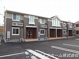 ル・グラン矢三I[1階]の外観