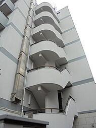 アーバンフラッツ[4階]の外観
