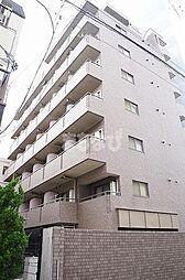 千葉県浦安市猫実5丁目の賃貸マンションの外観