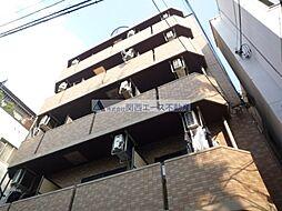 真田の森[4階]の外観