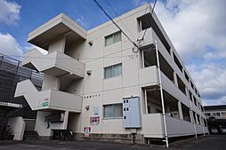 松山南ハイツ[301 号室号室]の外観