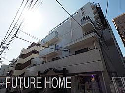 カサベラ岡本[8階]の外観