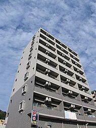 神興レジデンス[8階]の外観