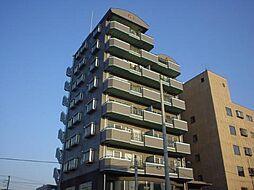 セレブラール蕨[5階]の外観
