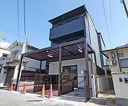 京阪本線 淀駅 徒歩3分の賃貸マンション