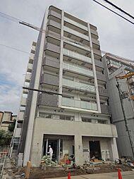 レオンコンフォート桜ノ宮[7階]の外観