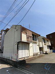 TOWNY塚本[1階]の外観