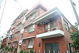 都営三田線 西巣鴨駅 徒歩8分の賃貸マンション