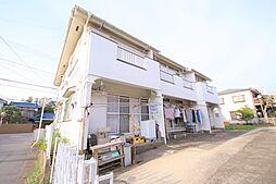 コーポ有田[103号室]の外観