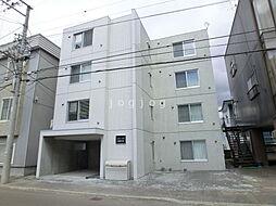 月寒中央駅 4.4万円