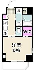 コンフォール玉川台[2階]の間取り