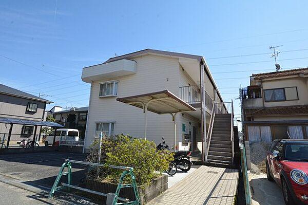 聖成荘 1階の賃貸【兵庫県 / 宝塚市】