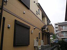 ブライトコートソラ[103号室]の外観