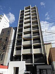 ラナップスクエア福島II[11階]の外観