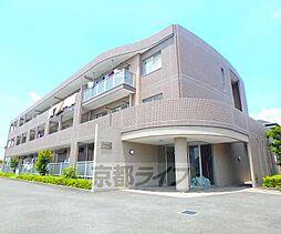 大阪府枚方市招提元町1丁目の賃貸マンションの外観