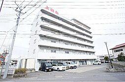高崎ニートハイツ[4階]の外観
