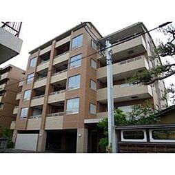 愛知県岩倉市下本町下寺廻の賃貸マンションの外観