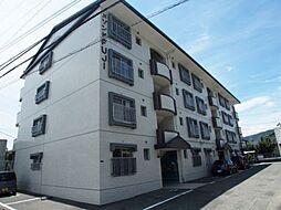 メゾン・ド・Fuji[402号室]の外観