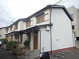 Osaka Metro谷町線 守口駅 徒歩8分の賃貸テラスハウス