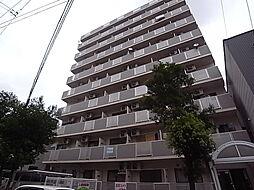 フジヤステーションコート浜松[1005号室]の外観