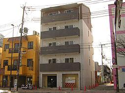 フォーラム西宮・平松[203号室]の外観