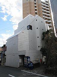 マドレーヌ原町田[3階]の外観