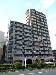 ライオンズマンション白金台[5階]の外観