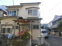 京都市山科区東野百拍子町