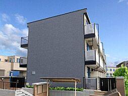 千葉県船橋市習志野5丁目の賃貸マンションの外観