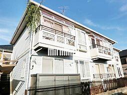 立川 アパート