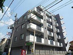 SJS二条ビル[302号室]の外観