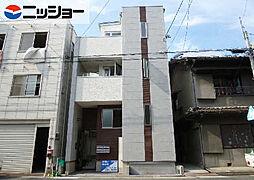 MAYUMI・8[2階]の外観