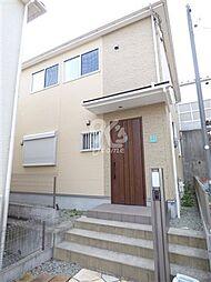 [一戸建] 兵庫県神戸市西区白水2丁目 の賃貸【兵庫県 / 神戸市西区】の外観