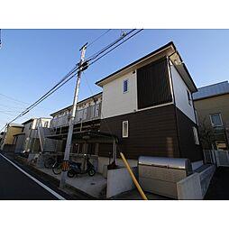 アムール Miwa[103号室]の外観