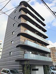 Monte rsio[2階]の外観